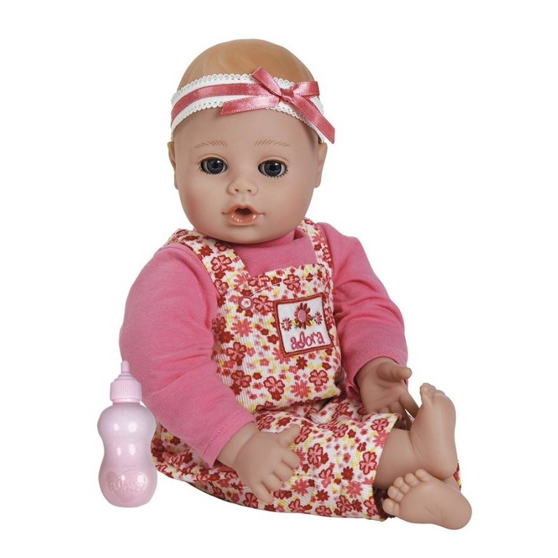 Afbeelding van Adora speeltijd little princess flower pop