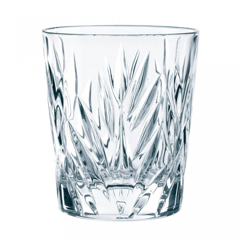 Nachtmann Imperial, Whiskyglas set van 4
