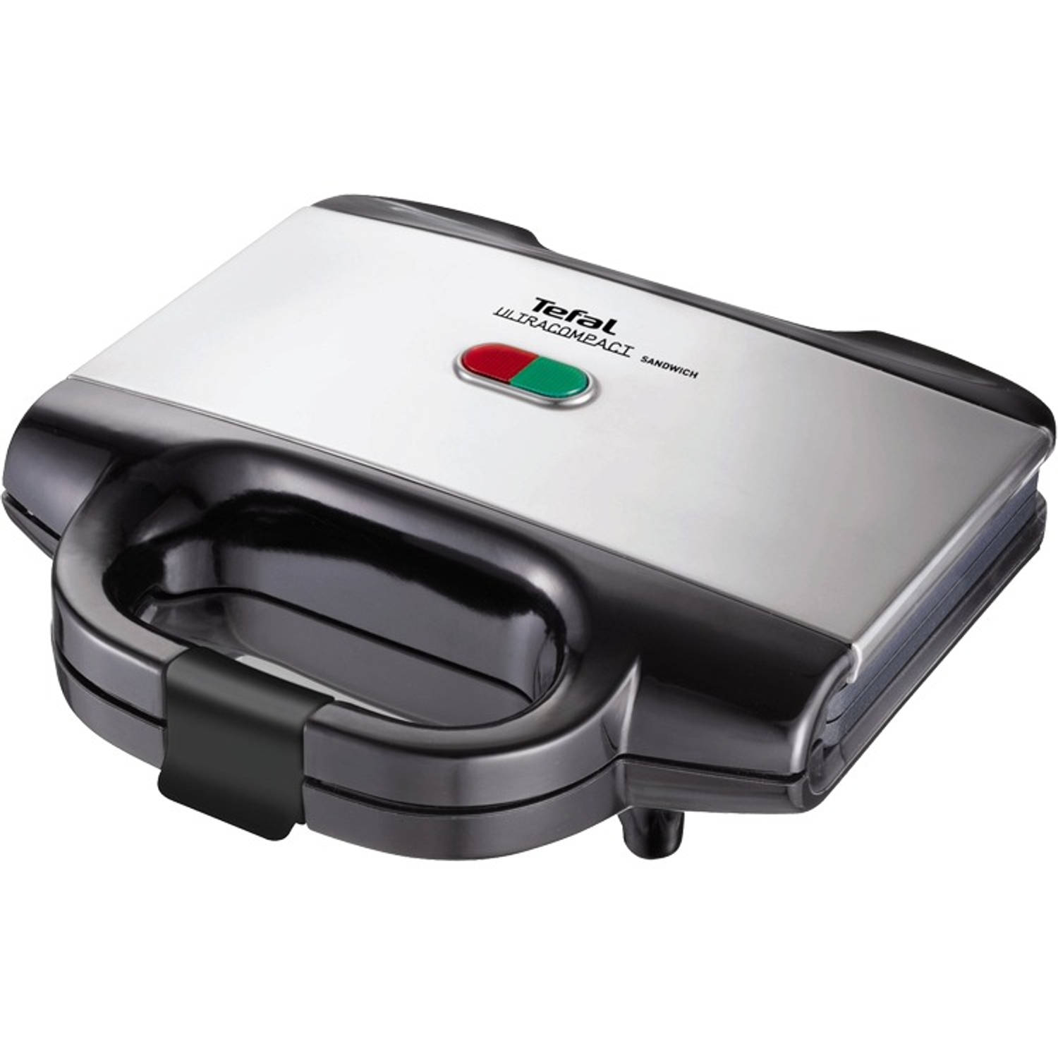 Tefal sm 1552 ultracompact tostiapparaat