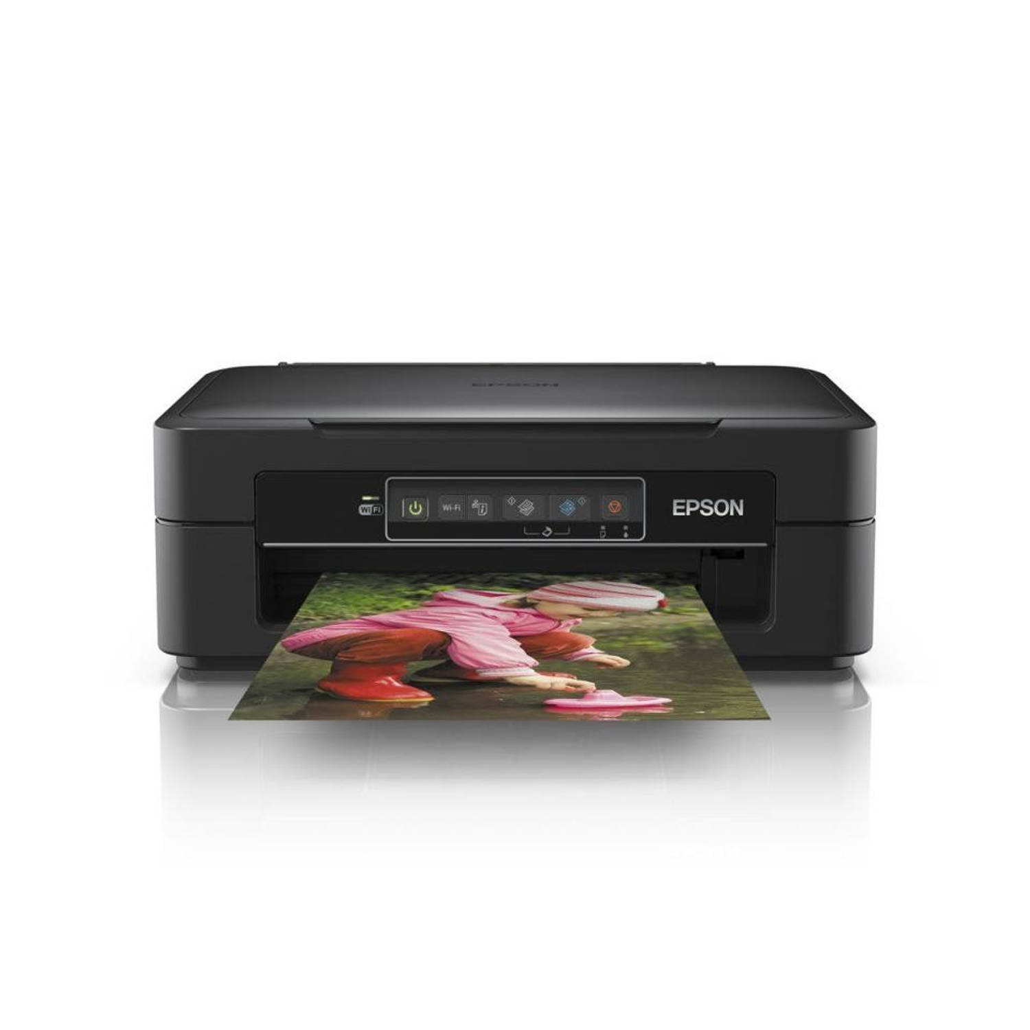 Epson Expression Home all in one-printer XP-245