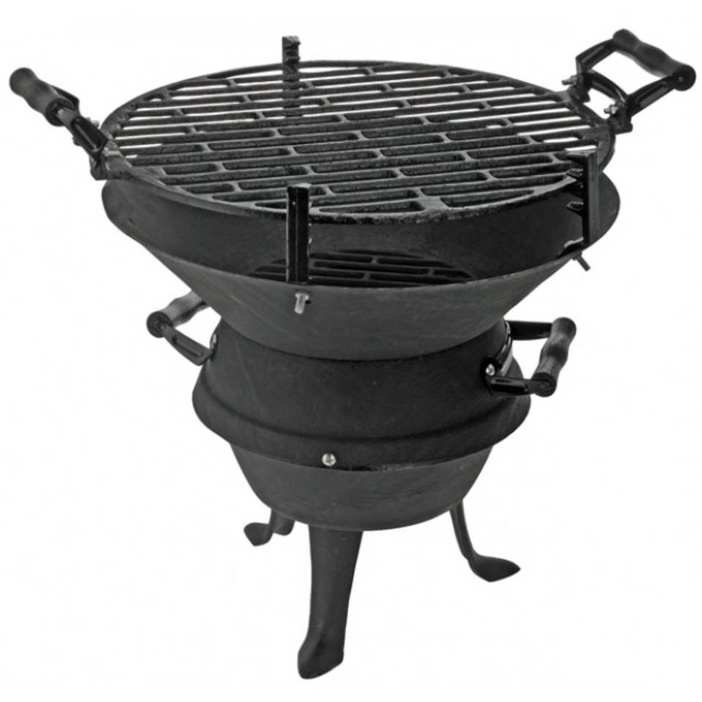 bbq gietijzeren barbecue blokker. Black Bedroom Furniture Sets. Home Design Ideas