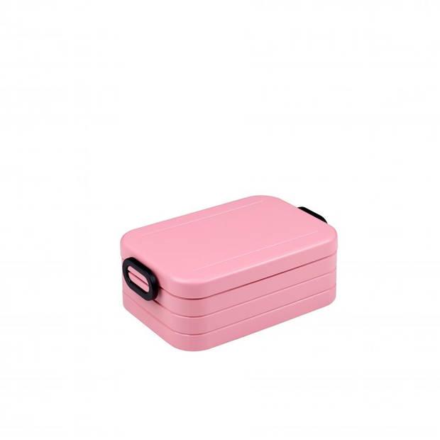 Mepal Take A Break lunchbox midi - nordic pink