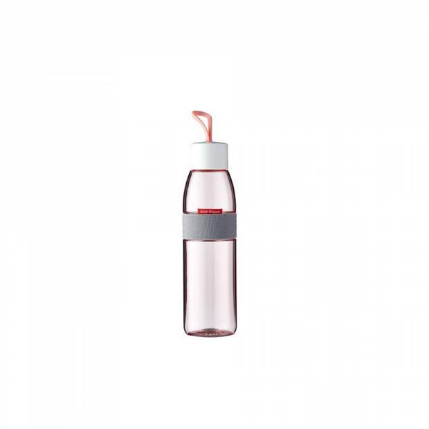 Mepal Ellipse drinkfles - Nordic Pink