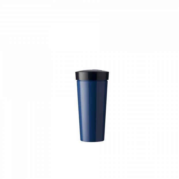 Rosti Mepal beker Take A Break - 400 ml - nordic denim