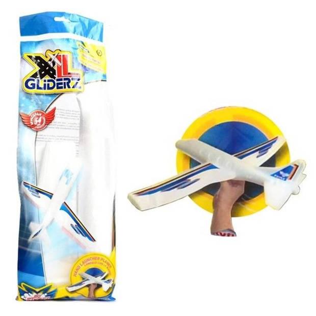Foam Vliegtuig Xl