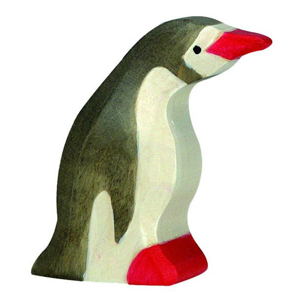 Holztiger Houten Zeedieren: Pinguin