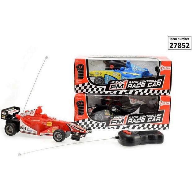 Top Speed Race Auto R/c 3 Ass.