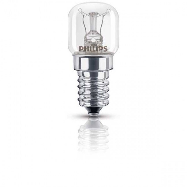 Philips Appl naaimachinelamp T22 20 W E14 helder