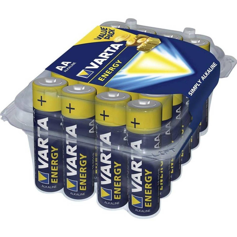 VARTA ENERGY AA BOX 24