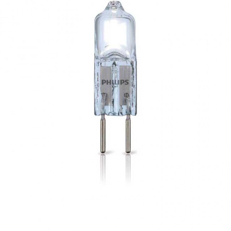 Philips EcoHalo halogeencapsulelamp 12 V 25 W GY6.35 warm wit