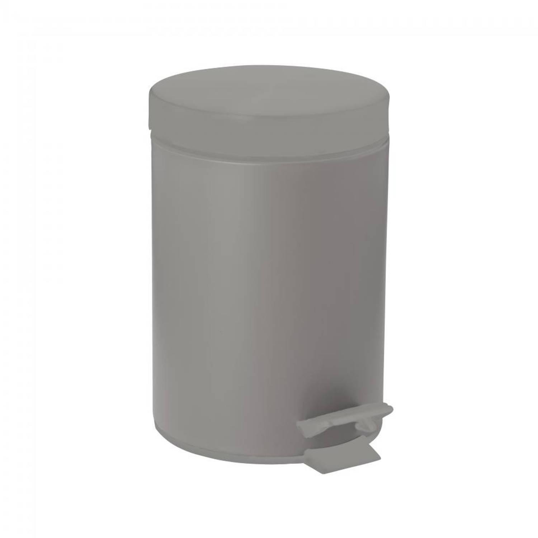 Zone Denmark pedaalemmer Solo - 3 l - grijs