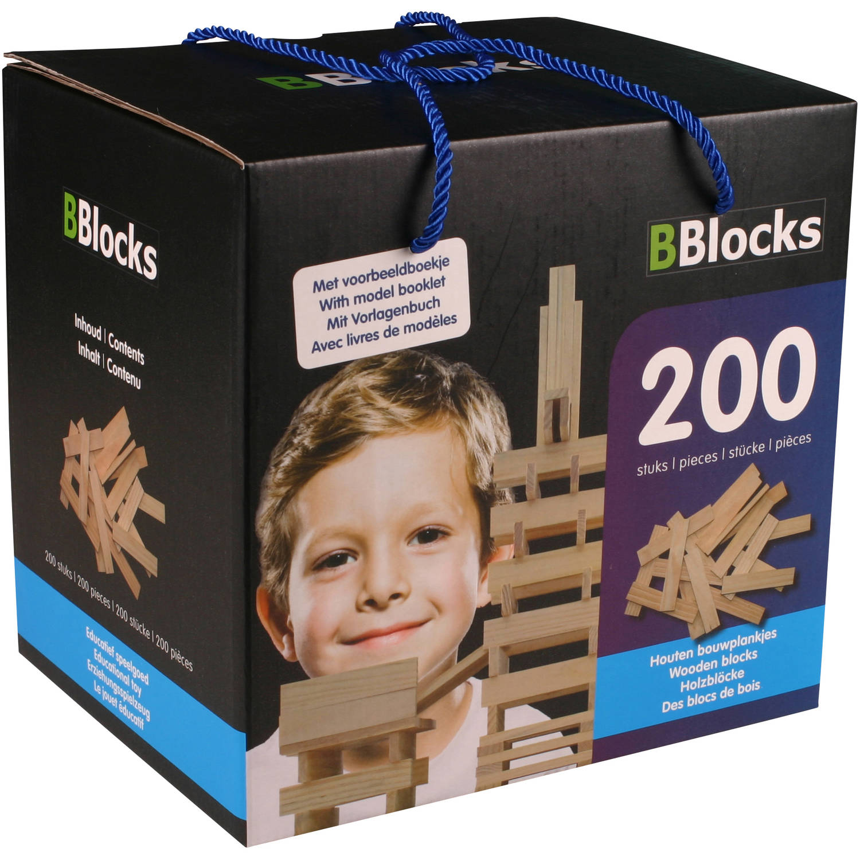 BBlocks 200 latjes