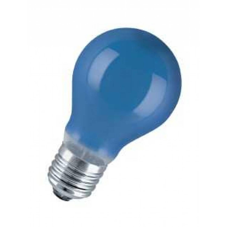 Osram standaardlamp 11W E27 blauw kopen