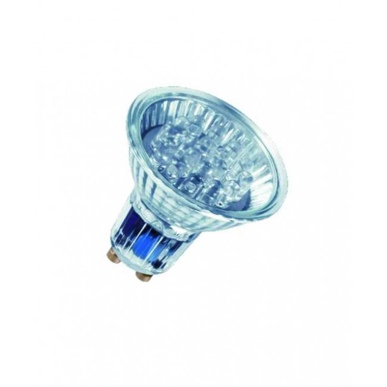 Orbitec reflectorlamp Led 1,18 W GU10 warm wit