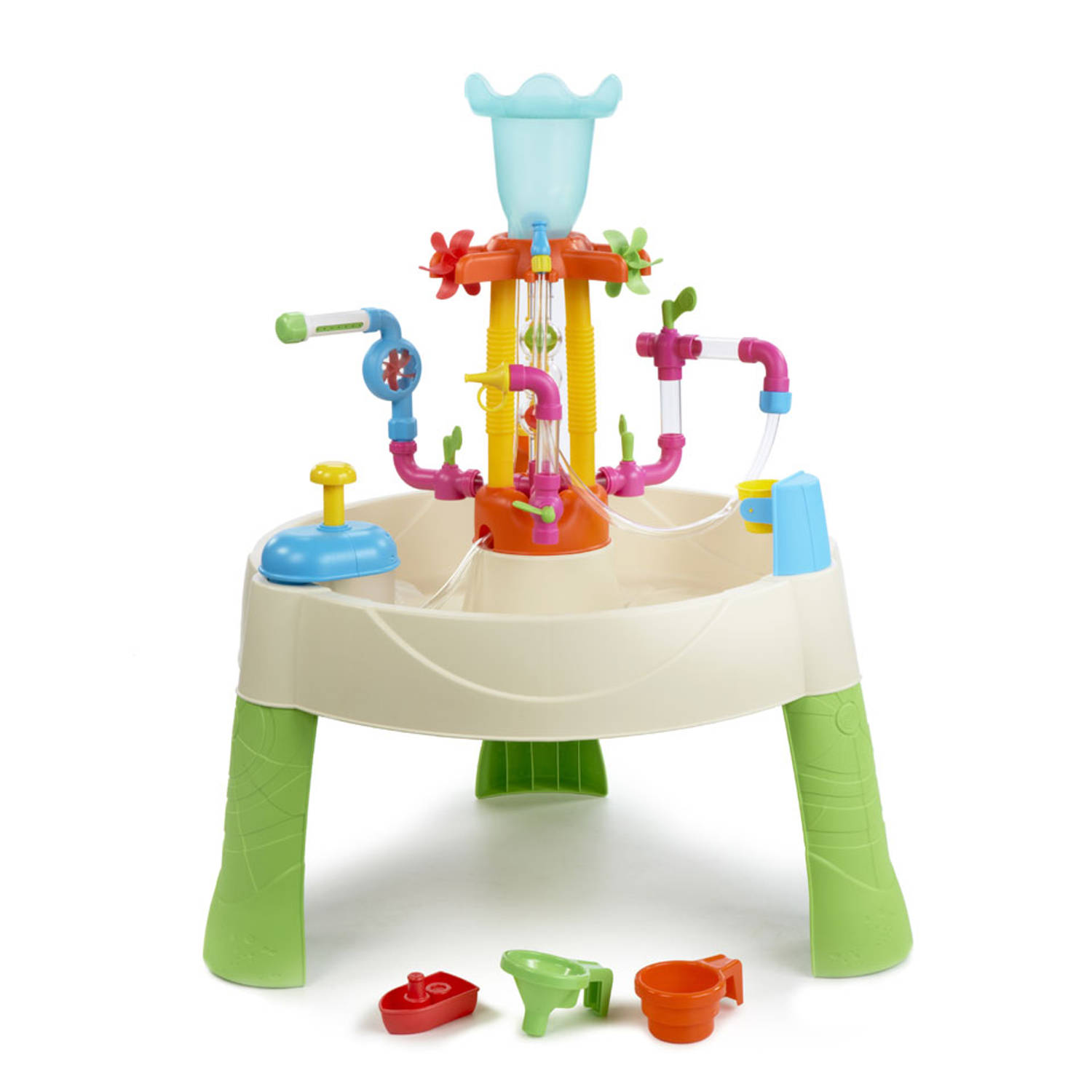 Korting Little Tikes watertafel fontein
