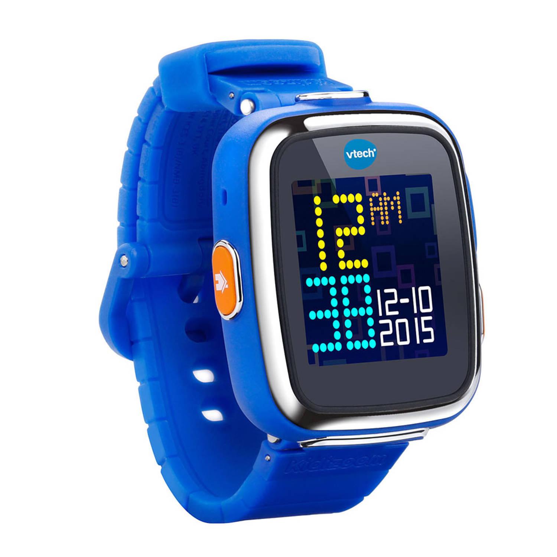 VTech Kidizoom Smart Watch DX 3D - blauw