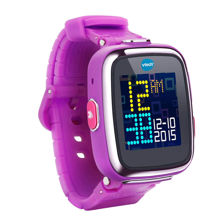 VTech Kidizoom smartwatch DX 3D - paars