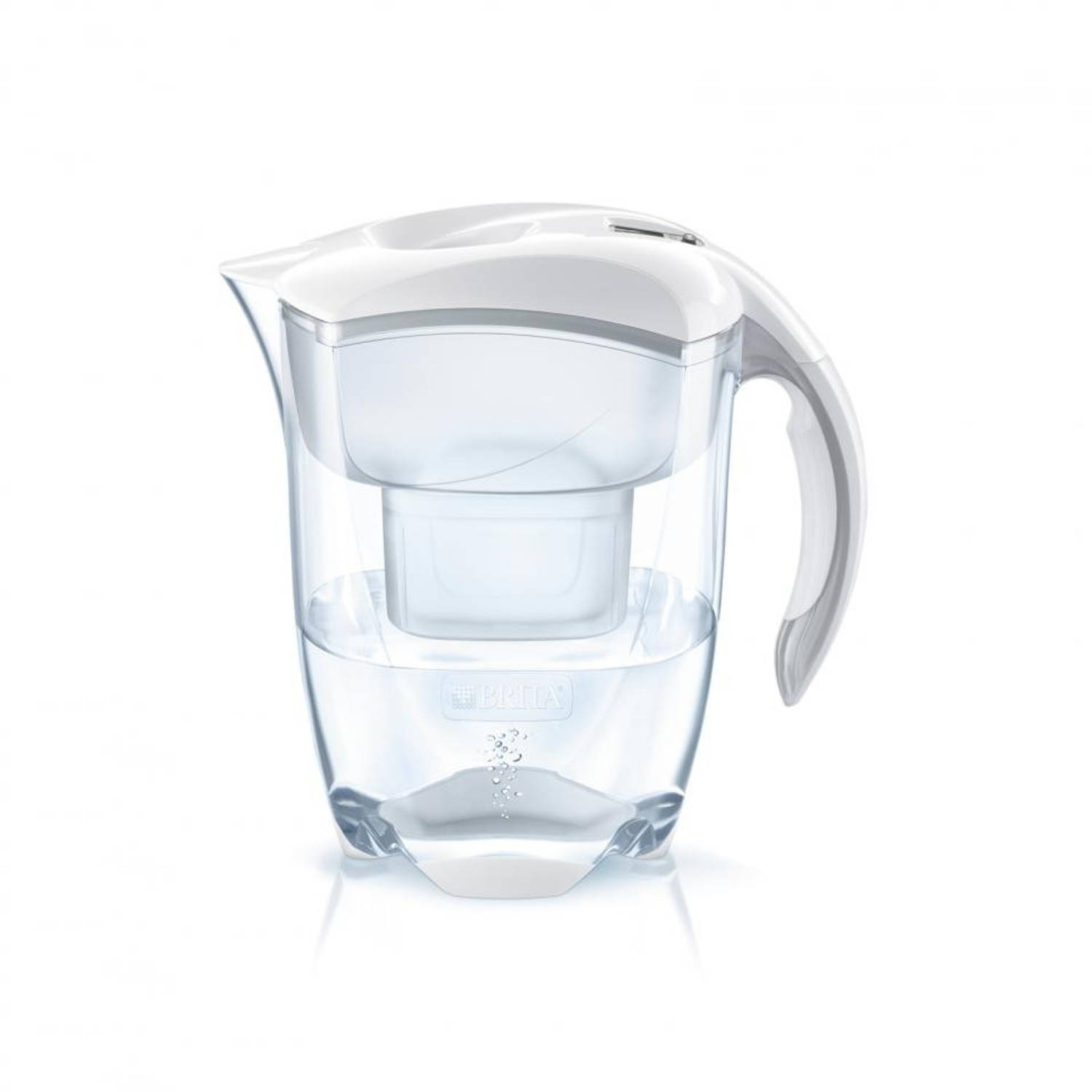 Korting Brita fill en enjoy Elemaris xl white
