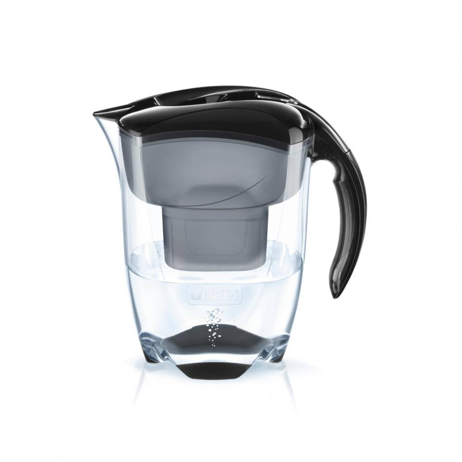 Korting Brita fill en enjoy Elemaris xl black