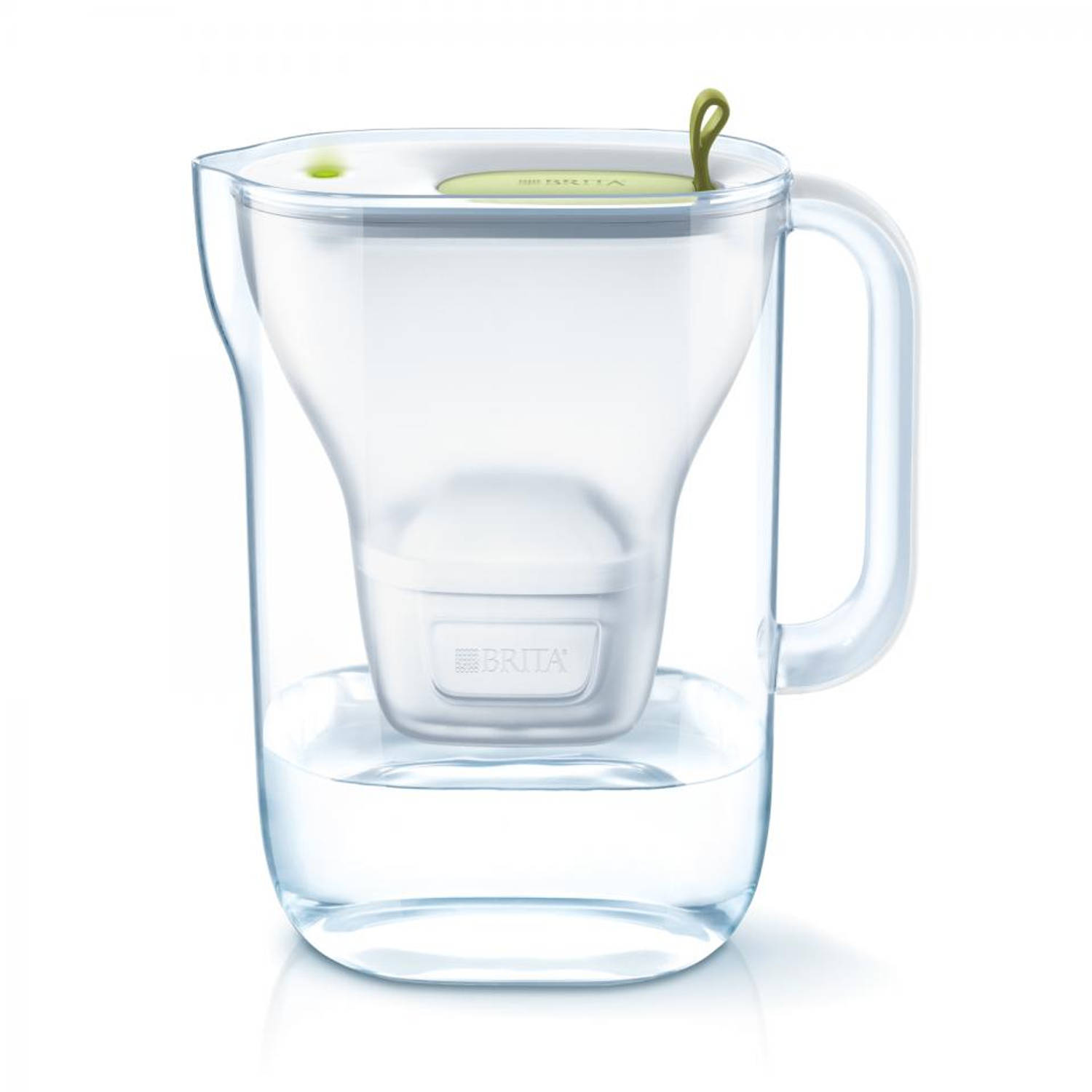 Korting Brita fill en enjoy Style cool lime