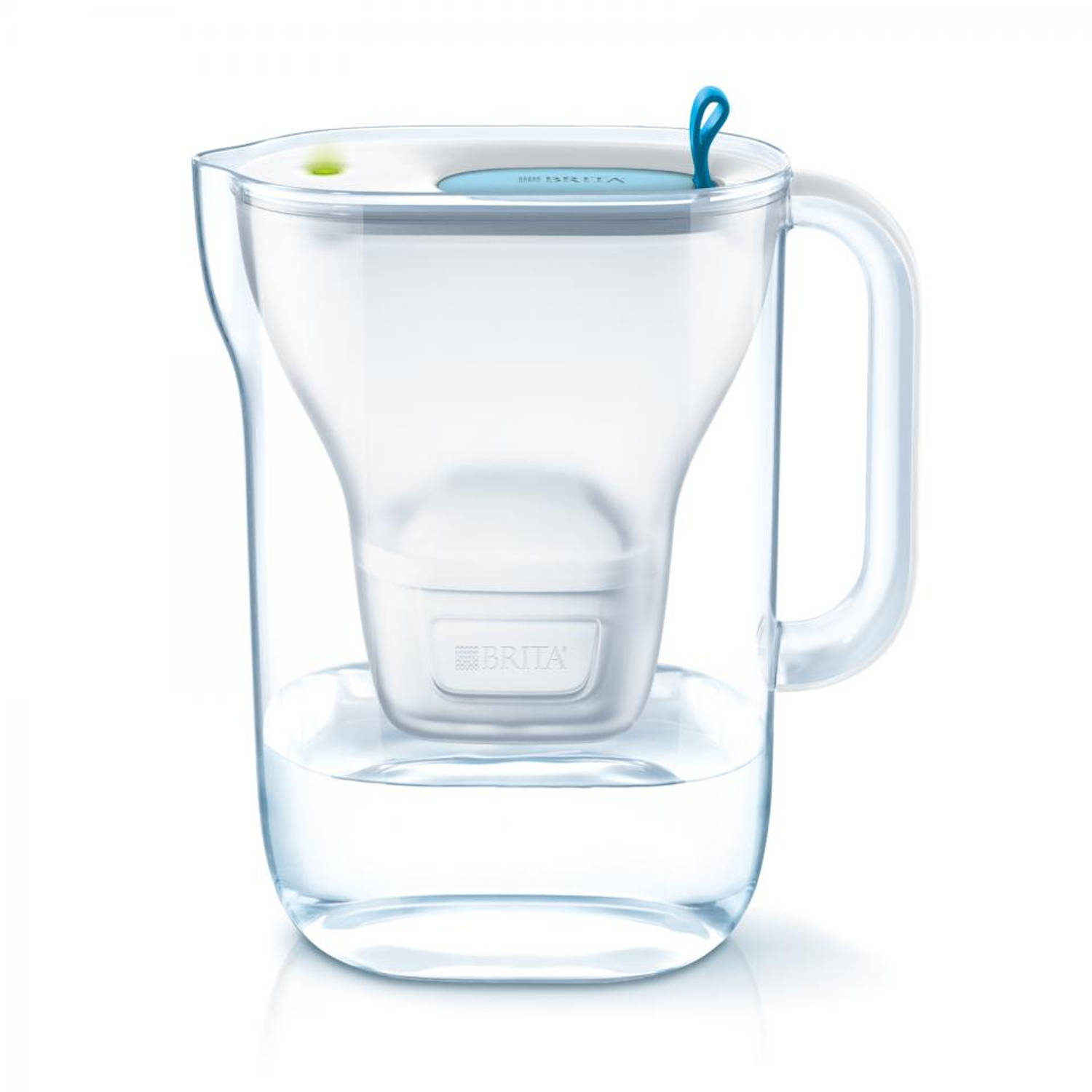 Korting Brita fill en enjoy Style cool blue