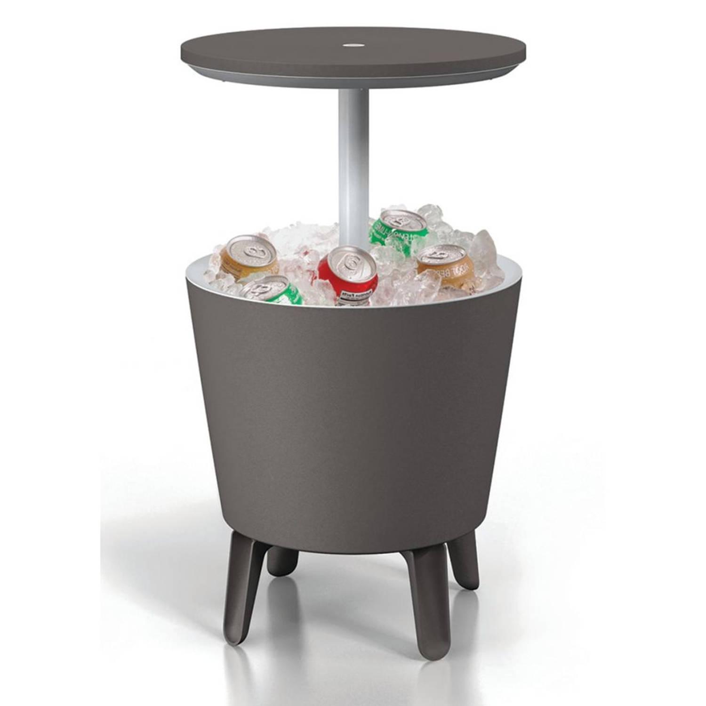 Keter Cool Bar Taupe 17186745