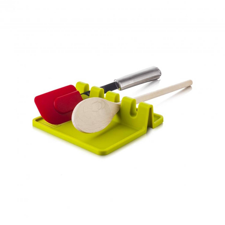 Tomorrow's Kitchen keukenhulphouder - grijs