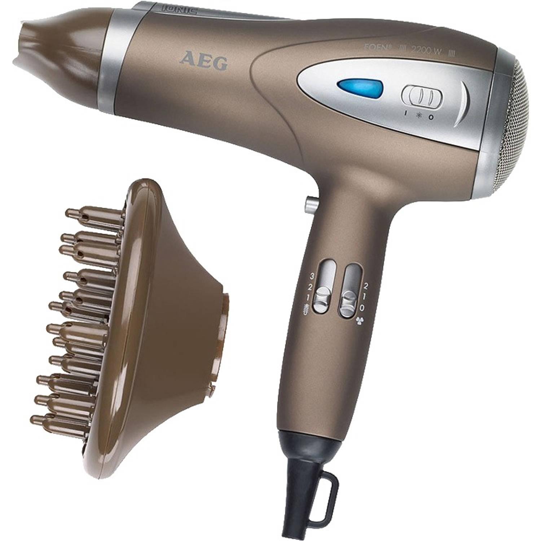Haardroger HTD 5584