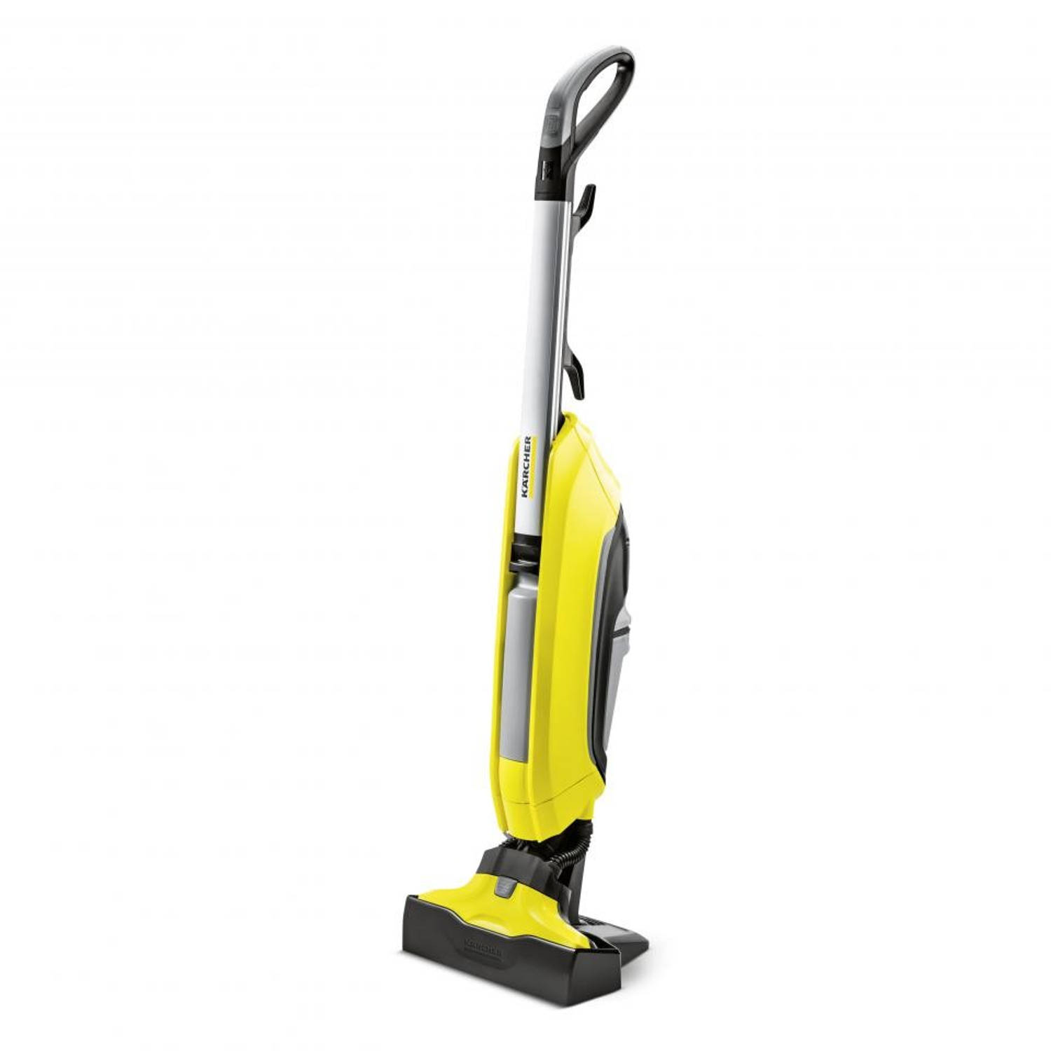 Karcher Floor Cleaner FC5 Premium geel
