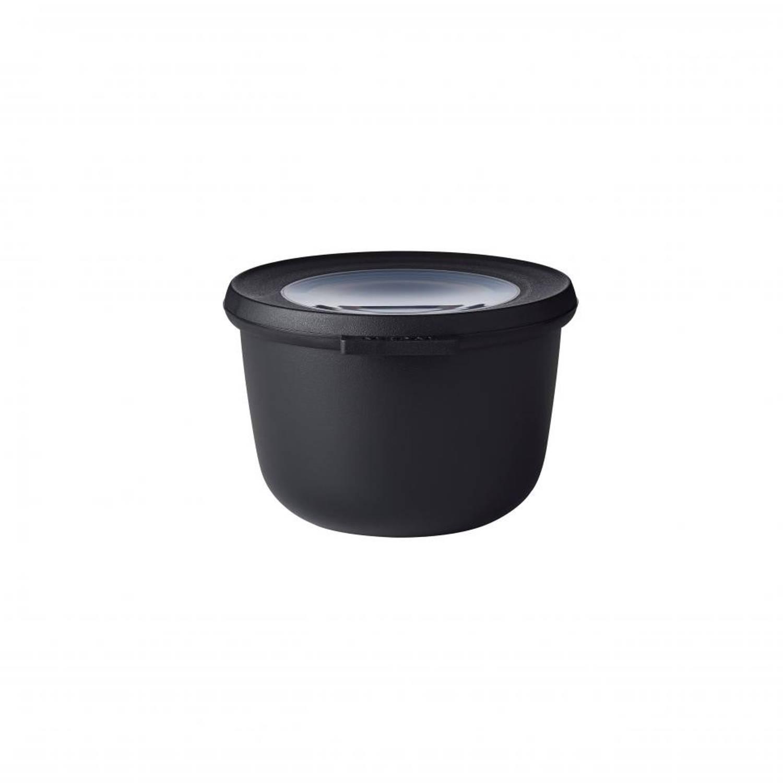 Mepal Cirqula multischaal- 500 ml - Black