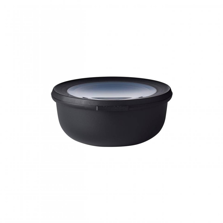 Mepal Cirqula multischaal- 750 ml - Black