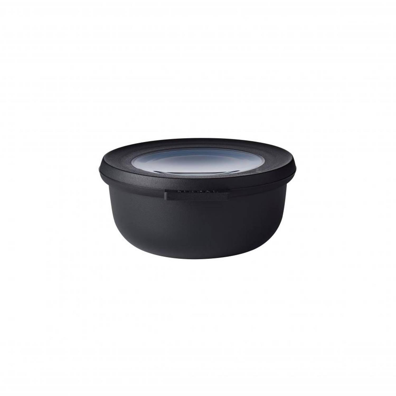 Mepal Cirqula multischaal- 350 ml - Black