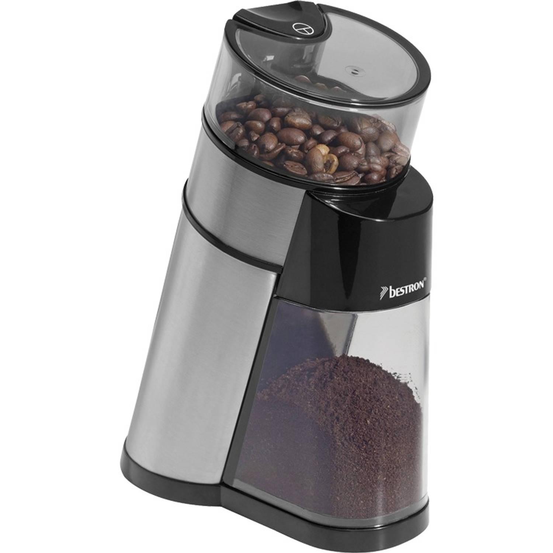 AKM1405 Elektrische RVS Koffiemolen