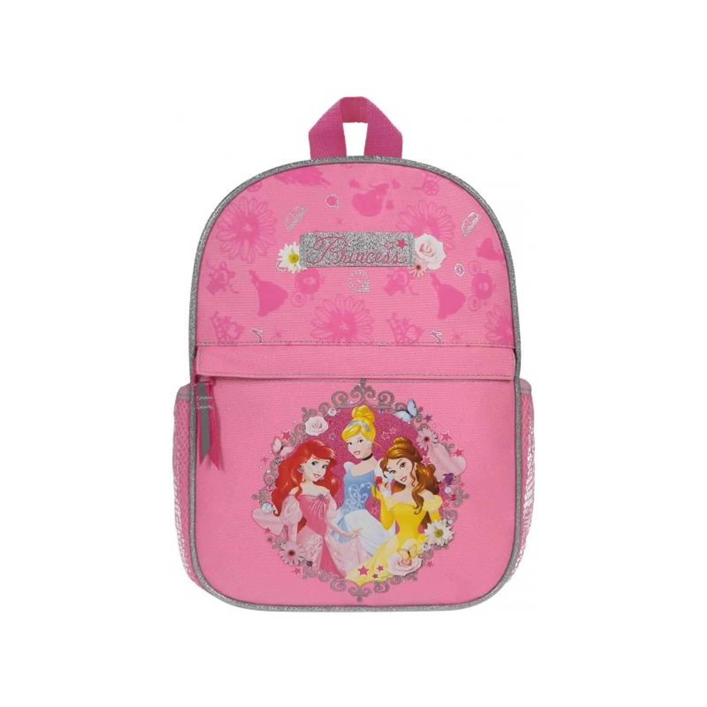 b096ce24611 Princess Rugzak prinsessen roze 5,3 liter   Blokker