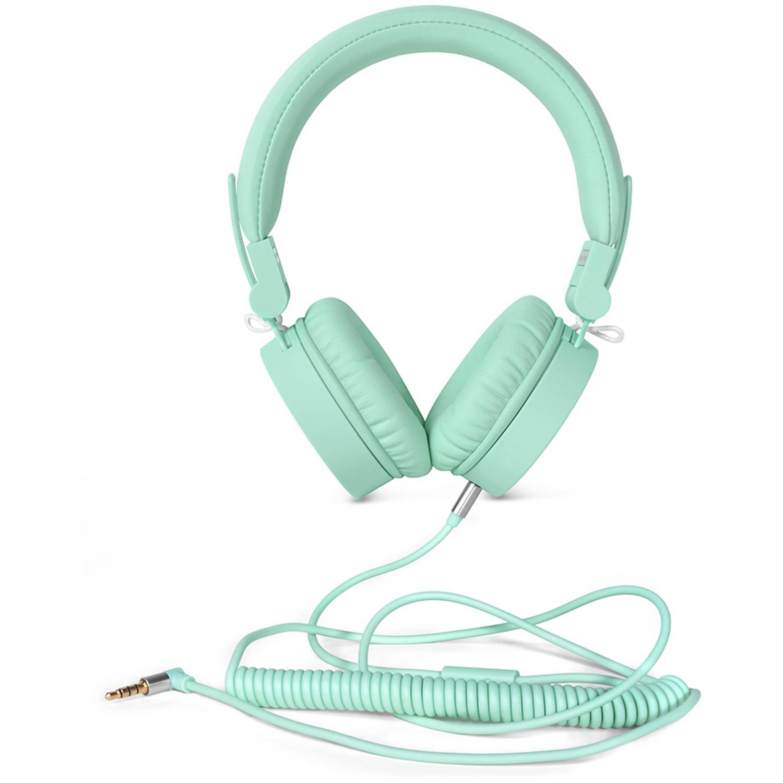 Caps Headphone Peppermint
