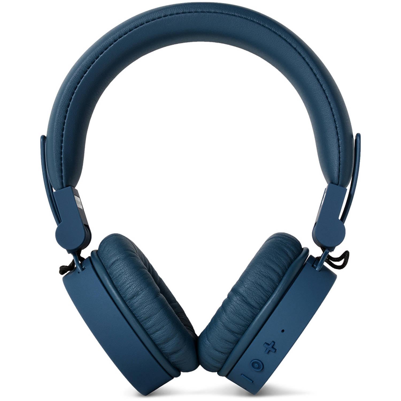 Caps Wireless Headphone Indigo