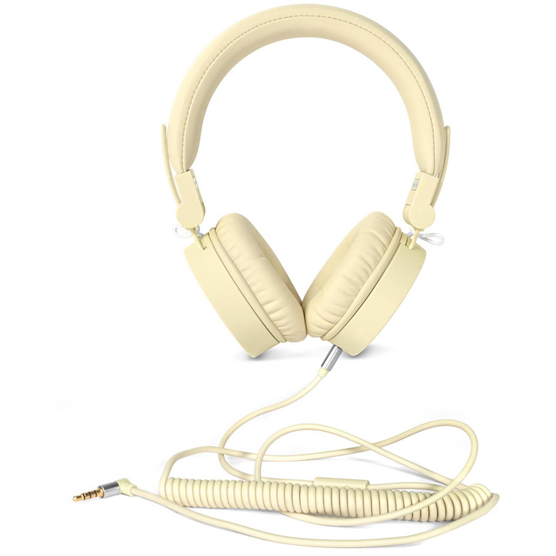 Caps Headphone Buttercup