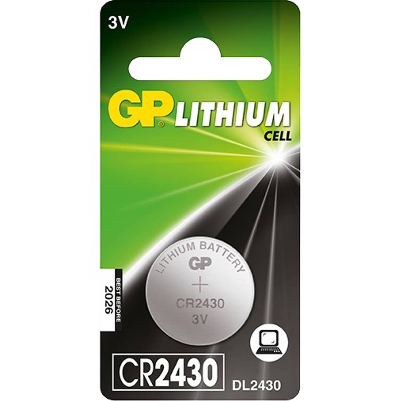 CR2430, 2pack