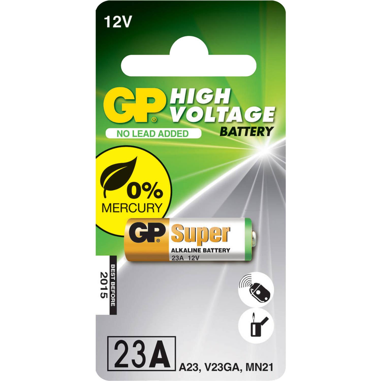 Korting Batterij 23ae