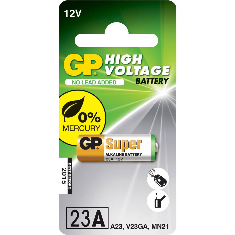 Batterij 23AE