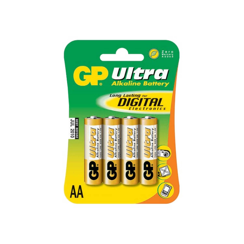 Ultra Alkaline 15AU