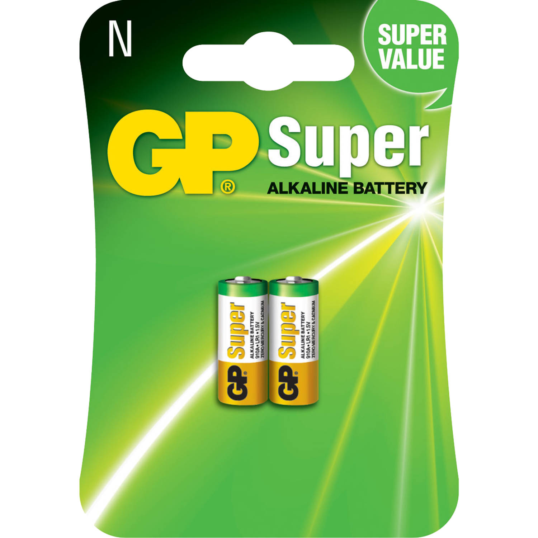 Korting Lr01 Super Alkaline N