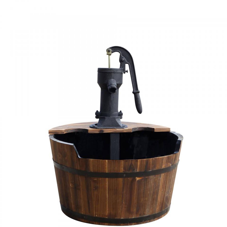 Bekend Pomp Voor Waterornament TC69
