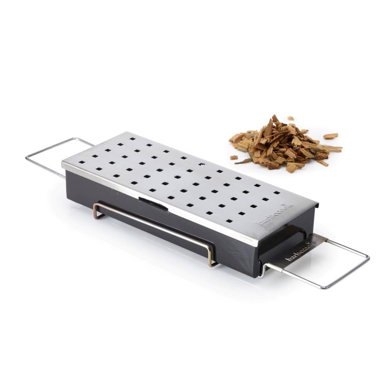 Universele Smoker Box Quisson siesta spring