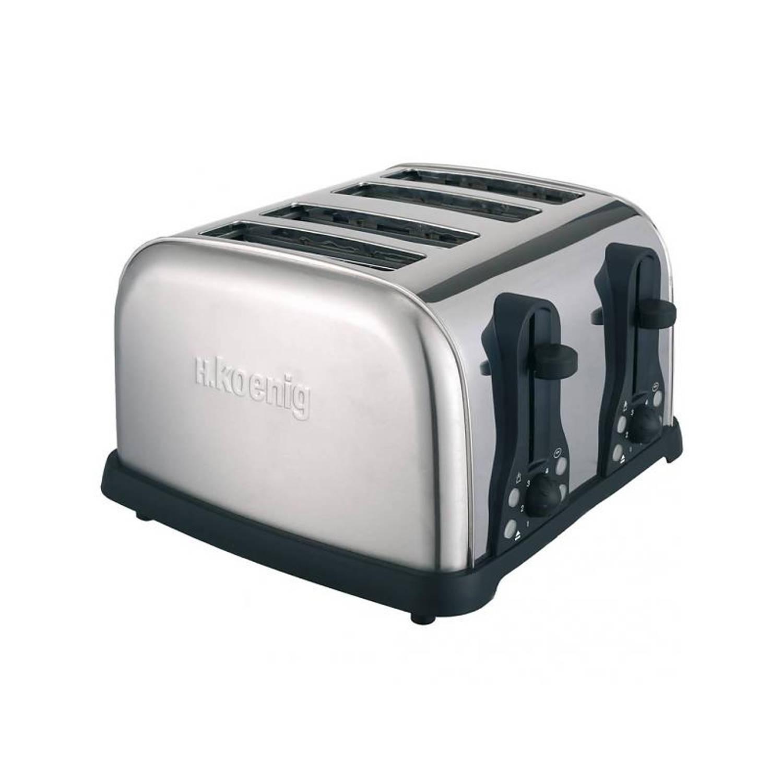 H.koenig multi-toaster
