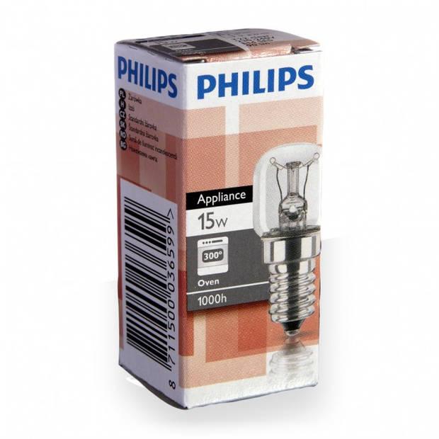 Philips ovenlamp 230 - 240 V 15 W E14