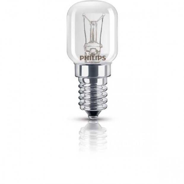Philips Appl koelkastlamp T25 15 W E14 helder