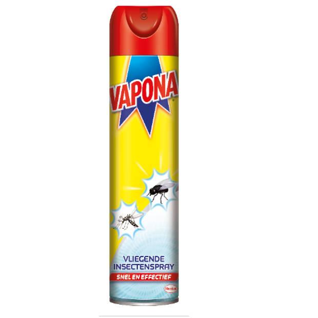 Vapona Insecten Bestrijding - Vliegende Insectenspray