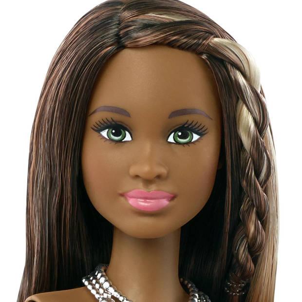 Barbie Fashionistas Pretty in Python pop