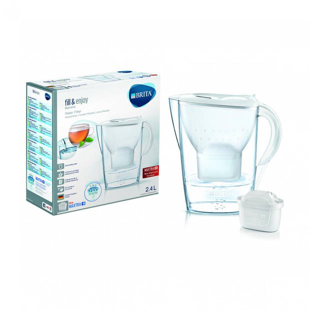 Brita fill&enjoy Marella - cool white